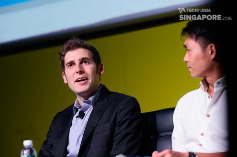 Facebook co-founder Eduardo Saverin's new fund closes initial $140M for deals inAsia | Entrepreneurship, Startups & VCs | Scoop.it