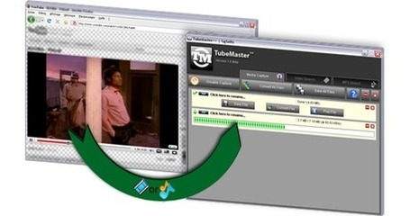 TubeMaster++ : Open Source Multimedia Capture | formation 2.0 | Scoop.it