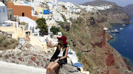 Le tourisme résiste en Europe   cosson-Hotellerie-Restauration-Tourisme   Scoop.it