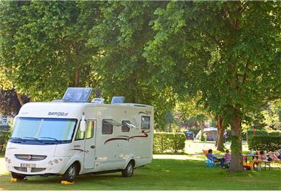 Quickstop-camping-Bretagne : un outil internet dédié aux camping-caristes | Voyager en Europe | Scoop.it