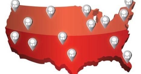 Prévenir les épidémies grâce aux données de géo-localisation de Twitter? | Serious Game et Traces d'Apprentissage | Scoop.it