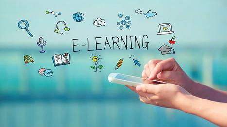 5 bloggers sobre e-learning que deberías seguir | #talentage | Educación en red | Scoop.it