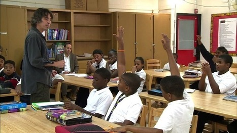 """Young Detroiters unlock their inner poets, claim authorship of their experiences 