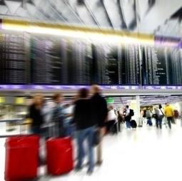 Voyages : euronews : les infos internationales en video | Trucs et conseils pour les voyageurs | Scoop.it
