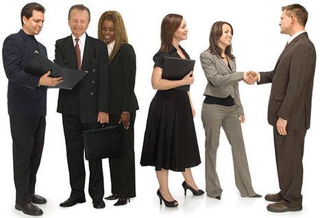 25 Live Networking Tips | U-M Career Development | Scoop.it