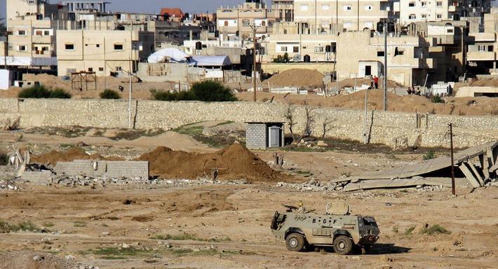 """Egypte: l'armée élimine 59 terroristes dans le Sinaï   Revue de presse """"AutreMent""""   Scoop.it"""