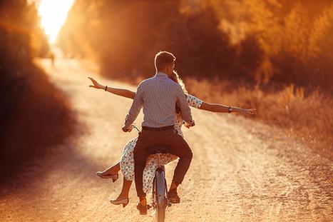 13 привычек счастливых людей | Вячеслав Лебсак | Scoop.it