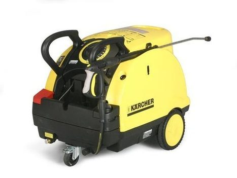 ClassicHotElectricSeriesL.jpg (600×450) | Best Electric Pressure Washers | Scoop.it