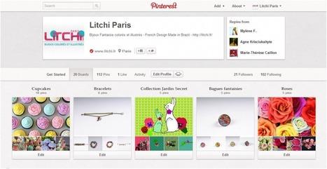 Nouveau ! Votre page entreprise sur Pinterest | Agence 1min30, Inbound marketing et communication digitale à Paris | Social Media : que faut-il savoir ? | Scoop.it