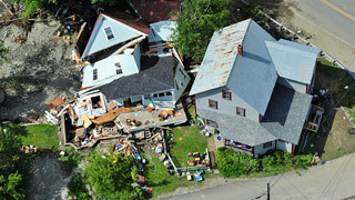 How you can help Vt Irene victims | #vtirene | Scoop.it