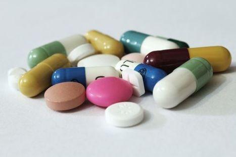 Prescription de génériques : comment ça marche ? - Le Figaro | De la E santé...à la E pharmacie..y a qu'un pas (en fait plusieurs)... | Scoop.it