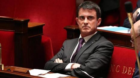 Valls : le Tafta/TTIP « ne pourra pas aboutir » faute de garanties (Ouest France) | Marché transatlantique | Scoop.it