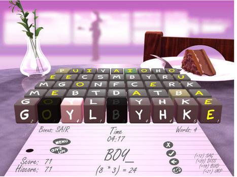My Word! | Word Games | Scoop.it