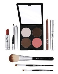 Be ready to travel the world with Face Stockholm World Traveler Kit | face stockholm | Scoop.it
