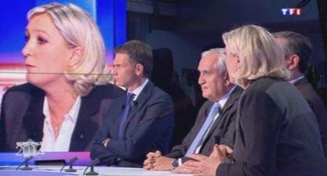 Fréjus, Beaucaire, Villers-Cotterêts... : ces villes conquises par le FN - TF1   FN Fréjus+Béziers   Scoop.it