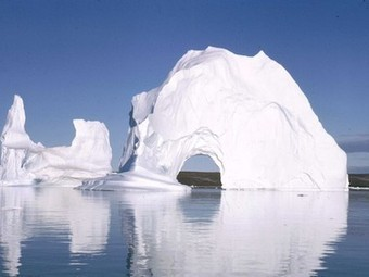 Greenland's Ice Sheet May Melt Off Sooner Than Expected | Vertical Farm - Food Factory | Scoop.it