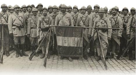 Centenaire 1914-1918 - BM Dijon | Nos Racines | Scoop.it