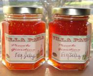 Homemade Fig Jelly Piccolo Giardino 2 jars | Candy Buffet Weddings, Events, Food Station Buffets and Tea Parties | Scoop.it
