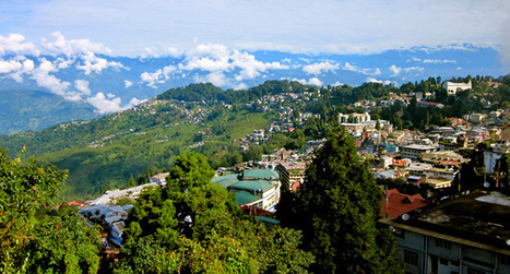 Darjeeling – The Land of Love Birds   Holiday In India   Scoop.it