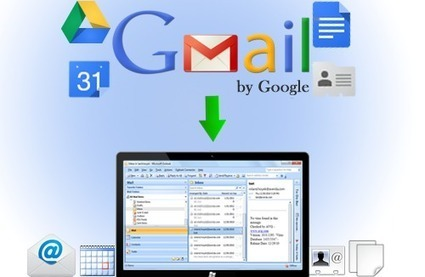 Gmail Backup Solution | Gmail Backup Tool To Make Backup of Gmail Data | Scoop.it