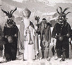 Krampus.com :: home of the holiday devil :: Who's Krampus? | Axis Sanctuary and Chapels | Scoop.it