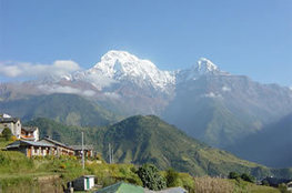 Annapurna View Tour | Short Hiking Package in Annapurna | Trekking In Nepal | Scoop.it