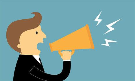 5 Reasons More Communication Isn't Better - GovExec.com | Social Media | Scoop.it