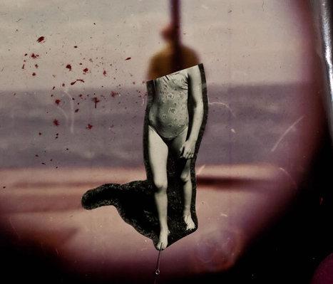 Lia Dostlieva Sacrifice | Le Journal de la Photographie | cool stuff from research | Scoop.it