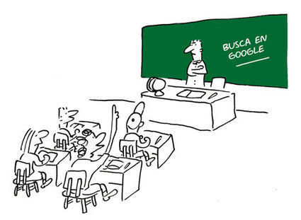 3 vídeos que debería ver todo profesor y padre | Organización y Futuro | Scoop.it