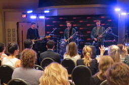 Sam Roberts Band Performs at Aeroplan dExclusives Launch | Toronto events | Scoop.it