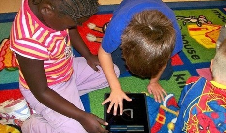 How Am I Doing? A Checklist for Identifying Exemplary Uses of Technology for Early Learning | Studying Teaching and Learning | Scoop.it
