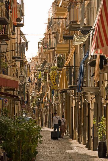 Ταξιδεύουμε στην μαγευτική Σικελία (photos) | The World in a topic! | Scoop.it
