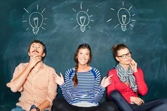 #Innovación : La creatividad como competencia clave para los líderes del siglo XXI | Estrategias de desarrollo de Habilidades Directivas  : | Scoop.it