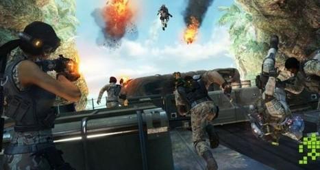 Electronic Arts e Insomniac Games lanzan la nueva franquicia de ... | Movies, TV, Books, Comics, Games | Scoop.it