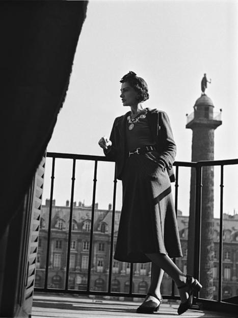 Les Archives de Chanel | Théo, Zoé, Léo et les autres... | Scoop.it