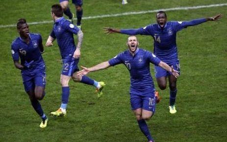Twitter : les Bleus champions des tweets 2013 | Sport | Scoop.it