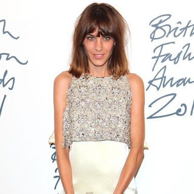 Alexa Chung has must-have hair   Ultratress   Scoop.it
