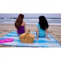 Sandless Beach Mats | Useful Product Reviews | Scoop.it