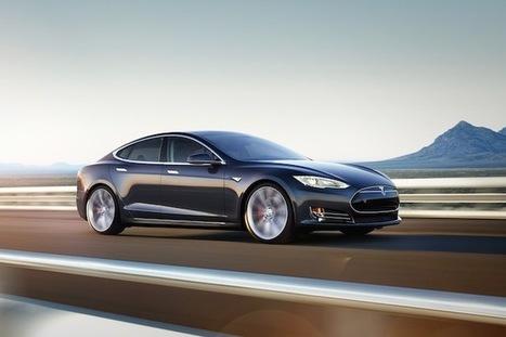 Tesla passe la barre des 50 000 véhicules vendus | Marketing, innovation et management - S.Ducroux | Scoop.it
