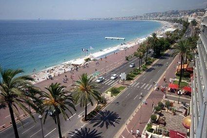 Nice, Cannes et Saint-Tropez parmi les destinations préférées des internautes   office de tourisme de Sanary-sur-Mer   Scoop.it
