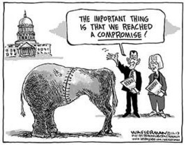 14th Amendment Doesn't Make Illegal Aliens' Children Citizens | Dean Kronyak-Fourteenth Amendment | Scoop.it