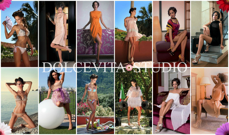 #MadeinMarche Fashion Brand: Dolcevita Studio, Morrovalle | Le Marche & Fashion | Scoop.it