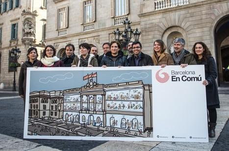 Podemos e IU logran candidaturas comunes para las municipales en 4 de las 10 capitales más grandes | Bien Común | Scoop.it