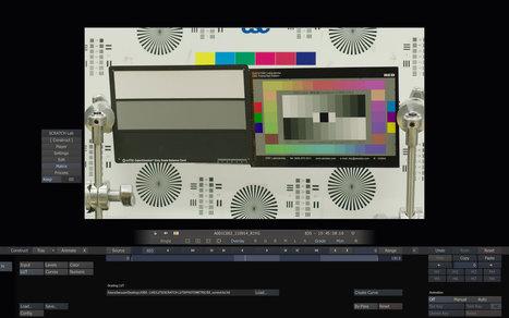 ColorCorrection - NegativeSpaces - Ben Cain | On-Set Postproduction | Scoop.it