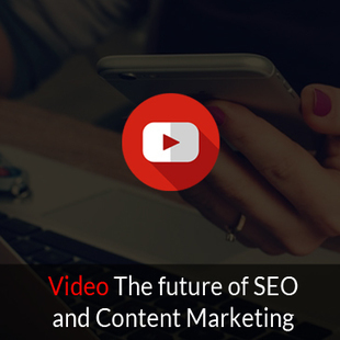 Few Reasons why Videos mark the Future of SEO and Content Marketing | Internet Marketing @Vrinsofts | Scoop.it