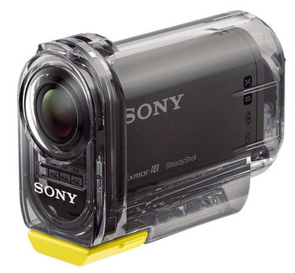 SONY ACTION CAM HDR-AS15 : LA GOPRO VUE PAR SONY - SCUBA PEOPLE : TOUTE LA PLONGÉE | SCUBA PEOPLE | Scoop.it