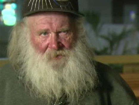 Elderly homeless man donates $250 to charity | Fundraising and Development | Scoop.it