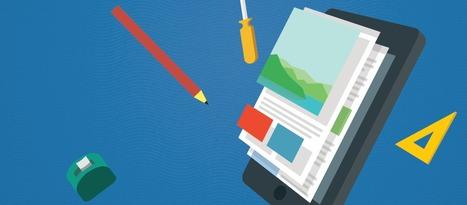 5 Advanced Mobile Web Design Techniques You've Probably Never SeenBefore | Web development | Scoop.it