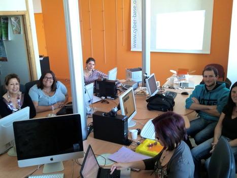Les ateliers clics & jobs bien à la cyberbase de Lembeye | Outils et ressources pour optimiser sa recherche d'emploi | Scoop.it