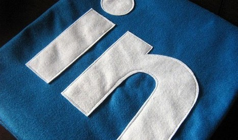 How To Boost LinkedIn Engagement [INFOGRAPHIC] | SocialMedia_me | Scoop.it